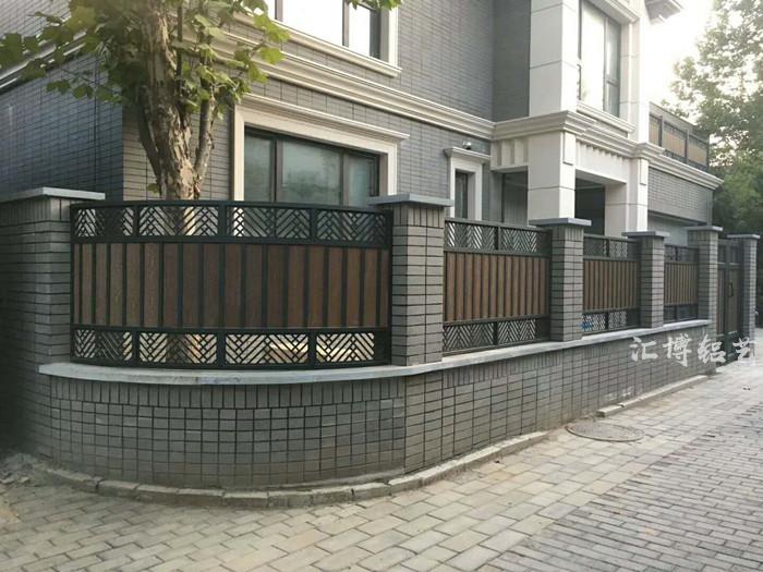 廊坊石家庄铝阳台护栏栏杆室内护栏室外栏杆厂家